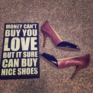 Excellent Zanotti heels